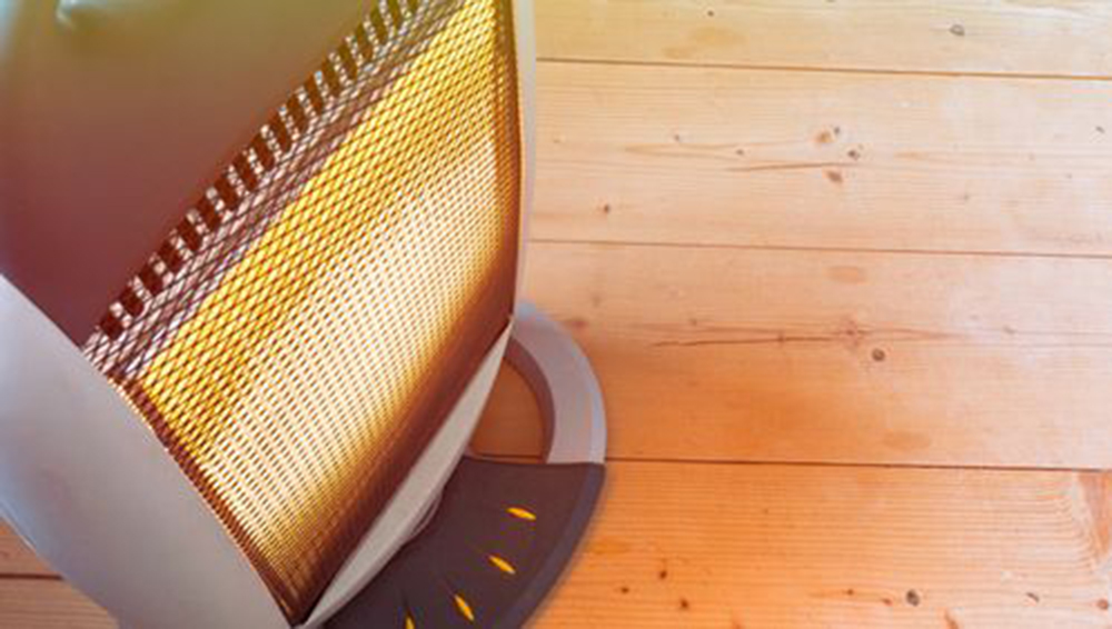 Best Electric Space Heater for Living Room | Attahome